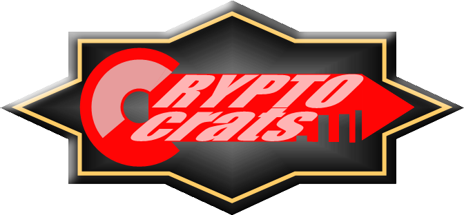 The CRYPTOcrats big logo